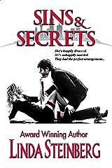 Sins and Secrets Kindle Edition