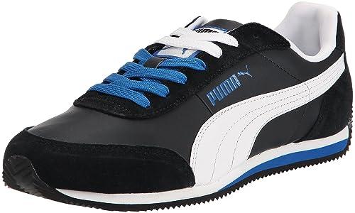 PUMA Puma rio racer l 2 zapatillas moda hombre: PUMA: Amazon.es: Zapatos y complementos