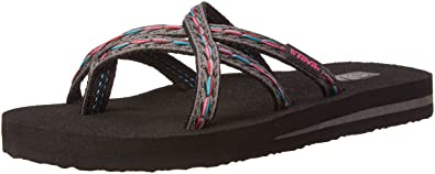 7132d33b69bc Teva Women s Olowahu Set of Two Pairs of Flip-Flops  Buy Online at ...