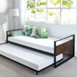 Trundle Bed DIY Woodworking Plan to Build Your Own