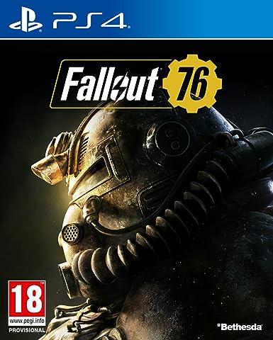 Fallout 76 para PlayStation 4 - Edición Estándar: Amazon.es: Videojuegos