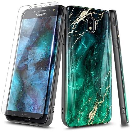 Amazon.com: NageBee - Carcasa para Samsung Galaxy Amp Prime ...