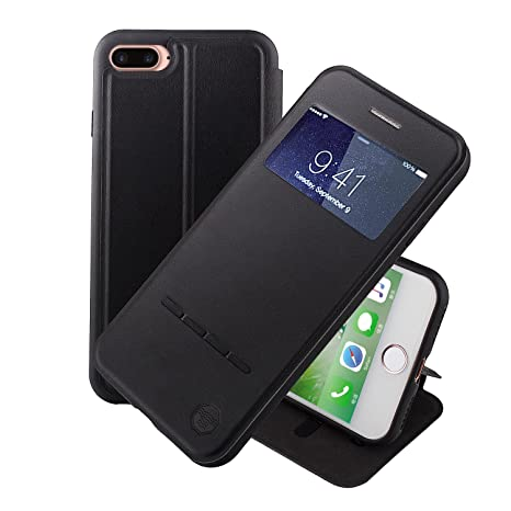 coque iphone 8 plus folio