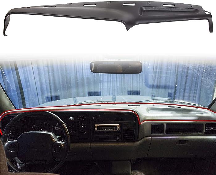 Top 5 Dash Overlay For 2002 Pontiac Grand Am