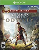 Assassins Creed Odyssey Deluxe Edition