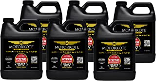 product image for Motorkote MK-HL32-06-6PK Heavy Duty Hyper Lubricant, 32-Ounce, 6-Pack
