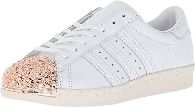 Amazon.com | adidas Originals Women's Superstar 80s Running Shoe ...