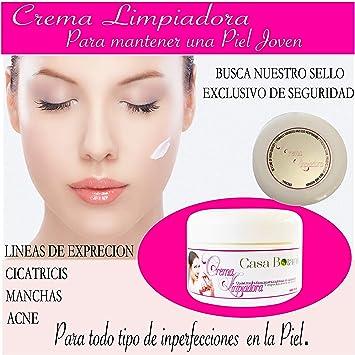CREMA LIMPIADORA LA ORIGINAL CASA BOTANICA