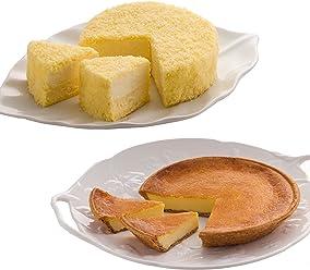 ルタオ (LeTAO) チーズケーキ 奇跡の口どけセット (ドゥーブルフロマージュ ヴェネチア ランデヴー)