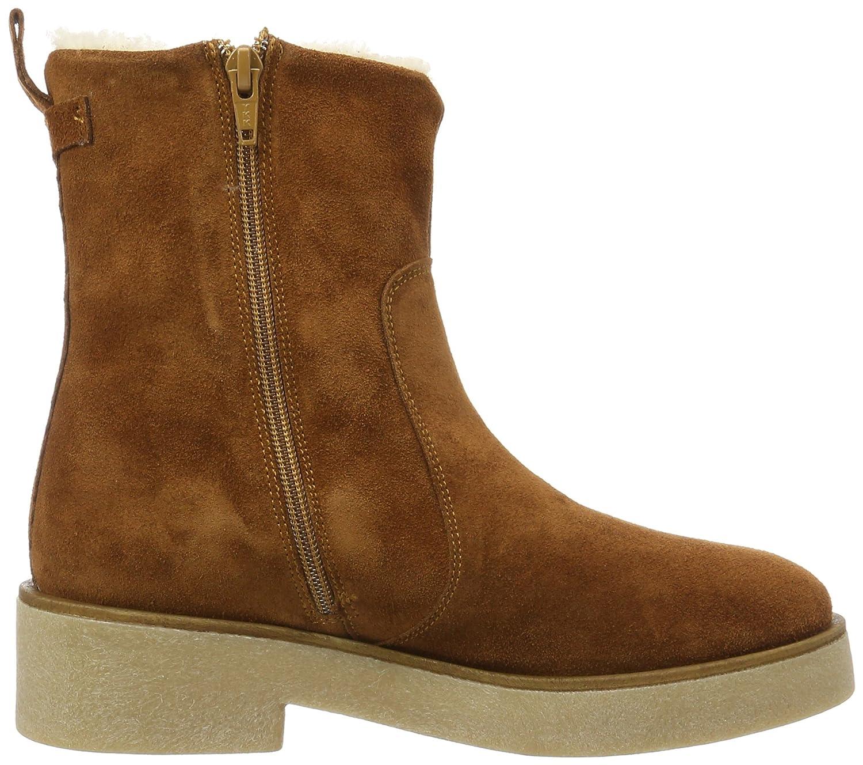 Femme Chaussures et Sacs Bottes Bronx Blaloux Motardes qRwOt