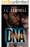 DNA (Contemporary Christian Fiction) (Virtues & Vices Book 1)