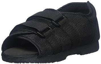 Amazon.com   Shoe Post-Op Classic Women Black 6dce9460a5