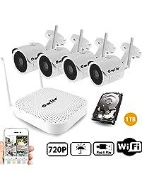 Amazon Com Surveillance Systems Electronics