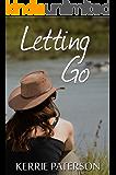 Letting Go (Hope Creek Series Book 1)