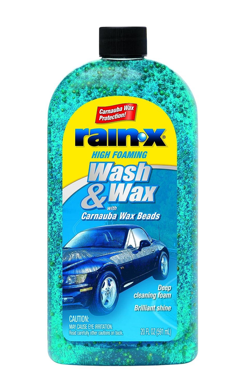 RainX RX51820D Windshield Treatment, 20. Fluid_Ounces