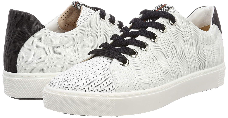 Maripe Womenss 28250 Low-Top Sneakers
