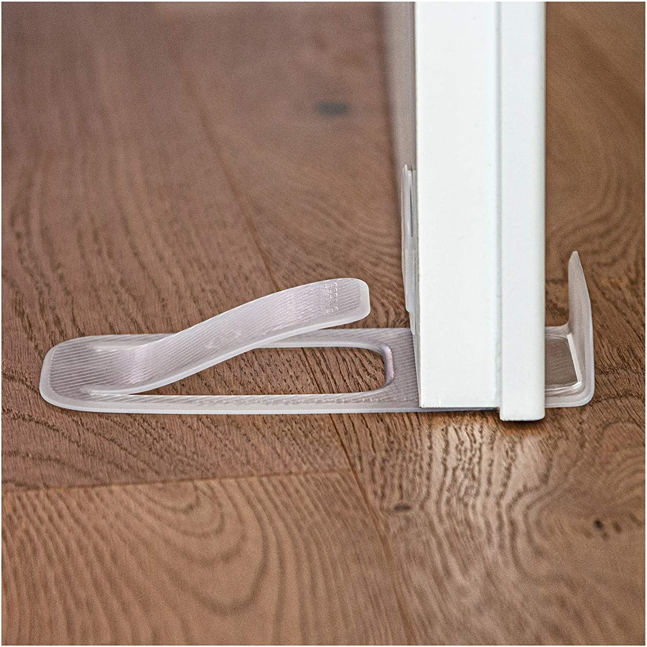 Spring - Tope para Puerta (Transparente)