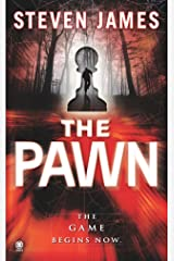 The Pawn (The Patrick Bowers Files, Book 1) Mass Market Paperback