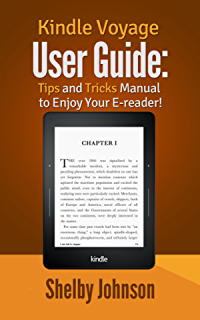 amazon com kindle voyage users manual a guide to getting started rh amazon com user guide kindle fire hd8 user guide kindle fire hd8