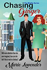 Chasing Ginger: A Steamy BBW Billionaire Rom Com (The Misfits Series Book 1) Kindle Edition
