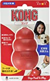 Kong(コング) 犬用おもちゃ コング Mサイズ