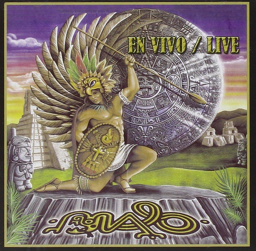 En Vivo/Live