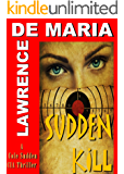 SUDDEN KILL: A Cole Sudden C.I.A. action thriller (formerly, HURRICANE FATS) (COLE SUDDEN CIA THRILLERS Book 1)