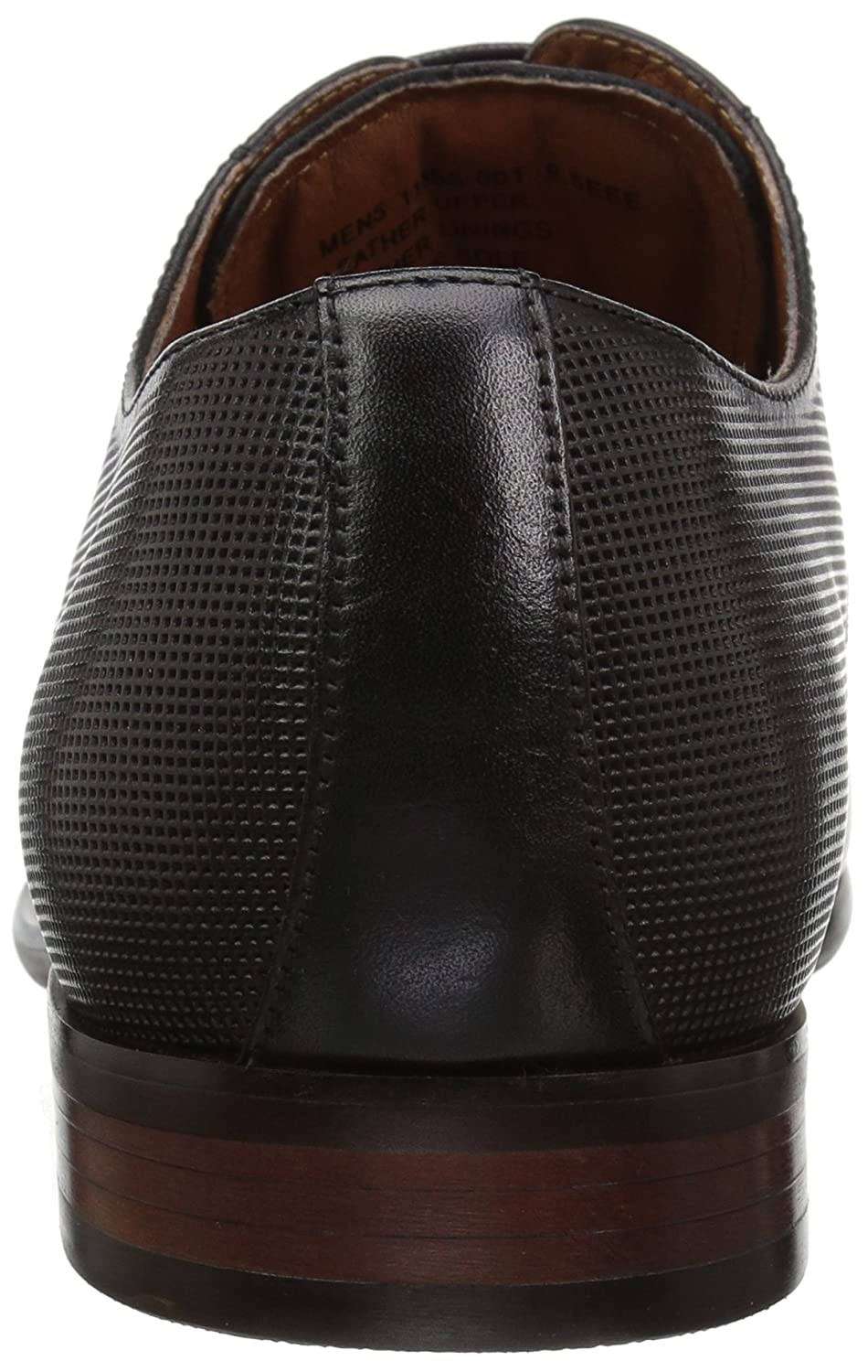 Amazon.com | Florsheim Mens Potenza Cap Toe Lace Up Oxford Dress Shoe | Oxfords