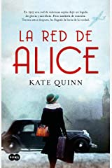 La red de Alice (Spanish Edition) Kindle Edition