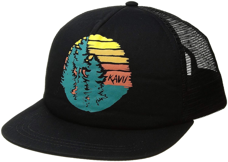 67f2ba5a KAVU Pit Stop Fishing Hats, One Size, Northwest: Amazon.ca: Sports &  Outdoors