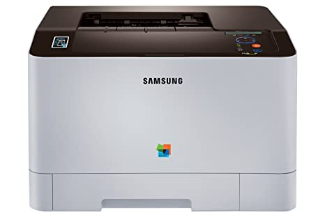 Samsung Xpress C1810W Premium Line Color 9600 x 600DPI A4 ...