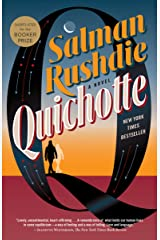 Quichotte: A Novel Kindle Edition