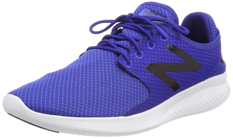 TALLA 40 EU. New Balance Fuel Core Coast V3, Zapatillas de Running para Hombre