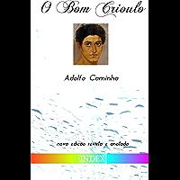 O Bom Crioulo: edição revista e anotada (Clássicos de Literatura Gay Livro 2)