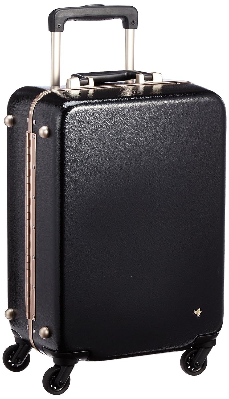 [ハント] スーツケース ラミエンヌ 30L 3.4Kg 機内持込サイズ 機内持込可30L 54cm 3.4kg 05631 B01BTPIA24オペラノワール