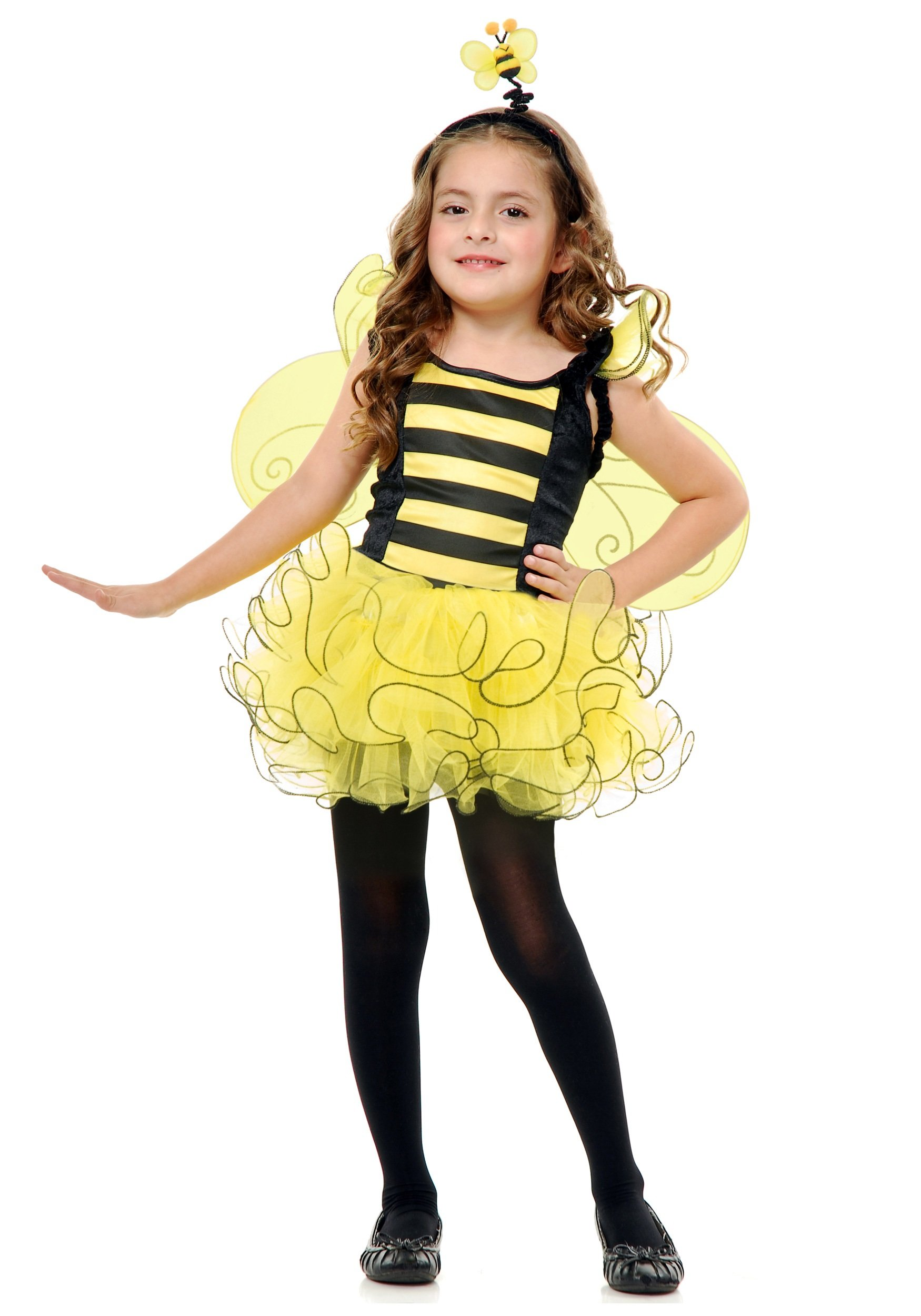 Sweet Bee Kids Costume