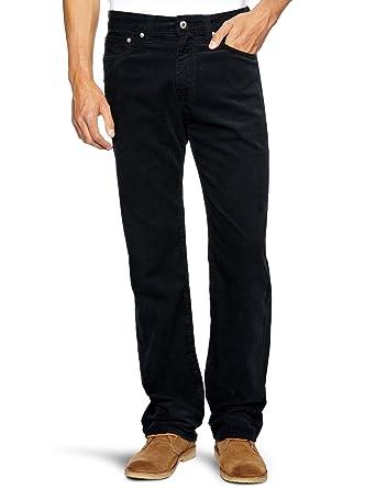A Pantaloni Da Velluto Levi's 00751 Coste 0070 blue Blu Uomo ZRqwUI