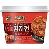CJ Cookit 5min Kimchi Pancake 210G