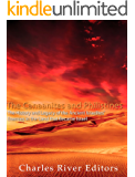 The Canaanites and Philistines: The History and Legacy of the Ancient Israelites' Enemies in the Land that Became Israel
