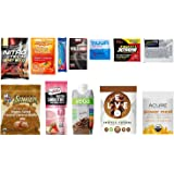 Nutrition & Wellness Sample Box ($9.99 credit for future purchase of select Nutrition & Wellness products)