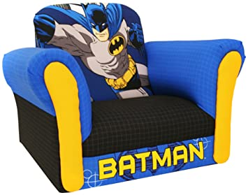 Pleasant Warner Brothers Rocking Chair Batman Machost Co Dining Chair Design Ideas Machostcouk