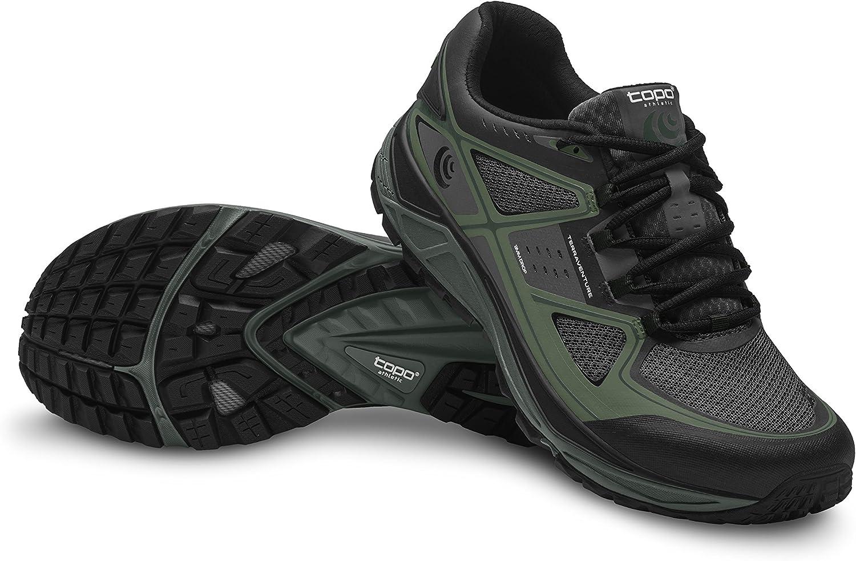 TOPO Men s Terraventure Trail Running Shoes
