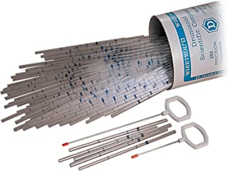 Drummond Scientific Wiretrol II, 25/50 µl pack of 250 Vial