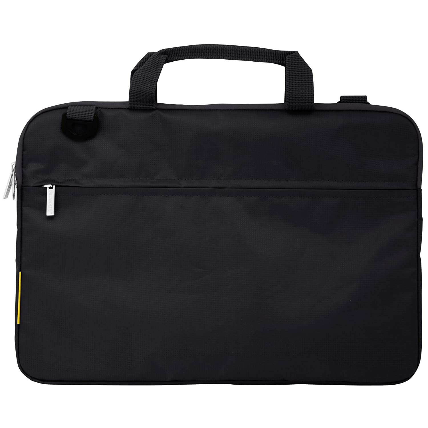 Filemate ECO 14 Inch Laptop Carrying Bag Black 3FMNG230BK14 R