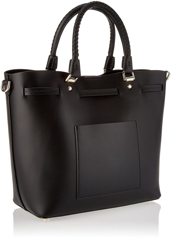 d446ecaa4f Michael Kors Blakely Md Bucket Bag, Sacs portés épaule femme, Noir (Black),  5x10x11.5 cm (W x H L): Amazon.fr: Chaussures et Sacs