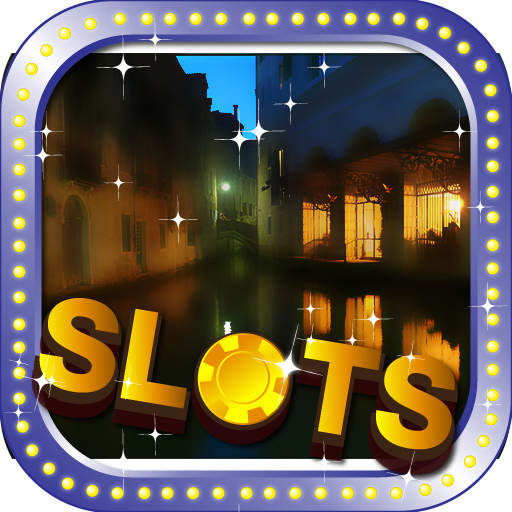 Venice Play Slots - Vegas Blackjack, Classic Roulette, Slot And Prize Wheel Jackpot