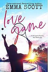 Love Game: a sports romance novella Kindle Edition
