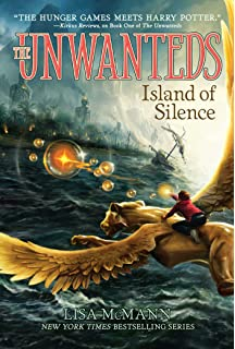 Island of Shipwrecks (The Unwanteds): Lisa McMann: 9781442493322 ...