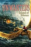Island of Silence (The Unwanteds)