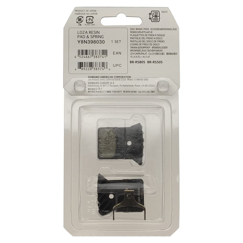 ACDelco 14D908CH Advantage Ceramic Front Disc Brake Pad Set
